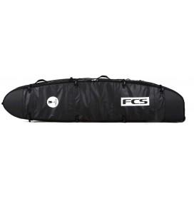 boardbag FCS Travel 3 wheelies Funboard