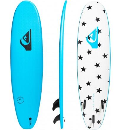 Surfbrett softboard Quiksilver The Break (AUF LAGER)
