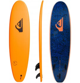 Surfbrett softboard Quiksilver The Break (AUF LAGER)