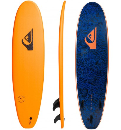 Tabla de surf softboard Quiksilver The Break (EN STOCK)