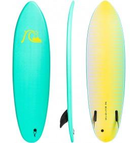 Surfplank softboard Quiksilver Discus (IN VOORRAAD)