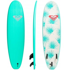 Prancha de surf softboard Quiksilver The Break