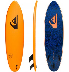 Softboard Quiksilver Discus (IN STOCK)