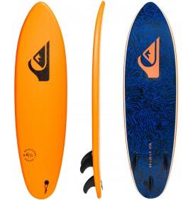 Surfbrett softboard Quiksilver Discus (AUF LAGER)