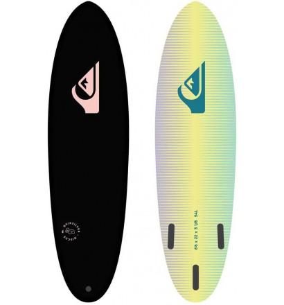 Tabla de surf softboard Quiksilver Discus (EN STOCK)