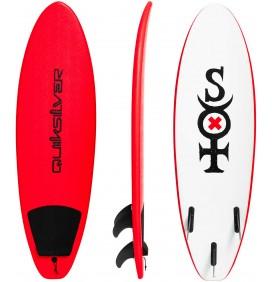 Softboard Quiksilver MW Rider 5'6''