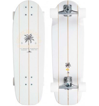 Tabla de surfskate Quiksilver Classic 29,5''