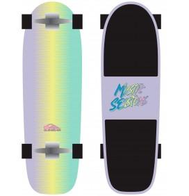 Tabla de surfskate Quiksilver Mystic 29,5''