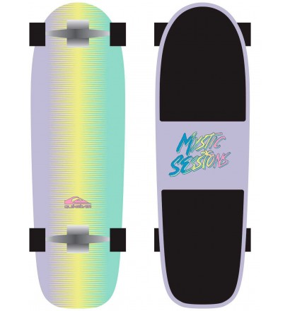 surfskate Quiksilver Mystic 29,5''