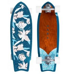 Tabla de surfskate Roxy Flash 31''