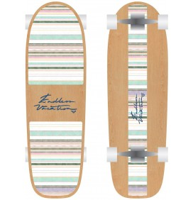 surfskate Roxy Vacation 29,5''