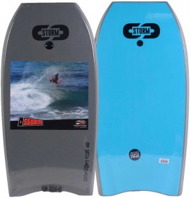 bodyboard Storm Interceptor