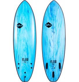 Tabla de surf Softech Flash Eric Geiselman