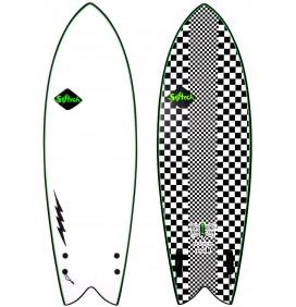 Softboard Softech Kyuss Fish