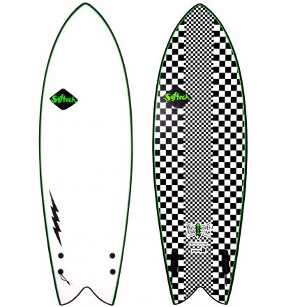 Tabla de surf Softech Kyuss Fish