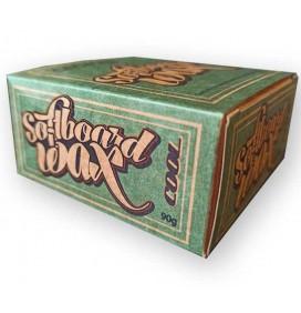 Parafina Gecko Softboard Wax