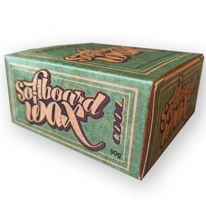 Gecko Softboard Wax