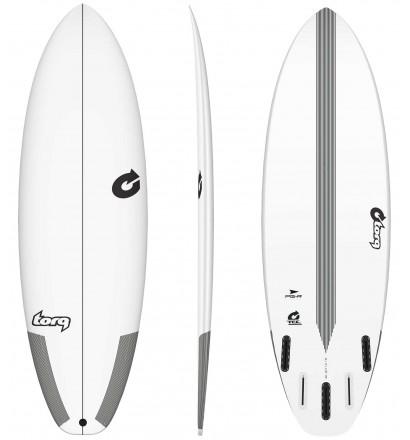 Prancha de surf Torq PG-R TEC EPOXY