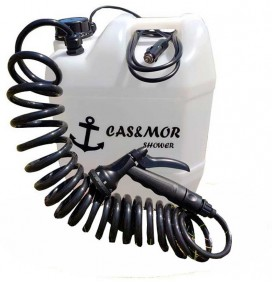 Cas&Mor Summer Edition Portable Shower