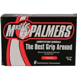 Wax Mrs Palmers Comp