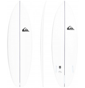 Planche de surf Quiksilver Mini Ripper