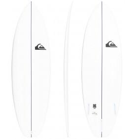 Tavola da surf Quiksilver Mini Ripper