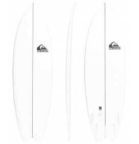 Prancha de surf Quiksilver Bat PU