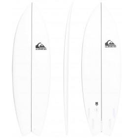 Tabla de surf Quiksilver Bat PU