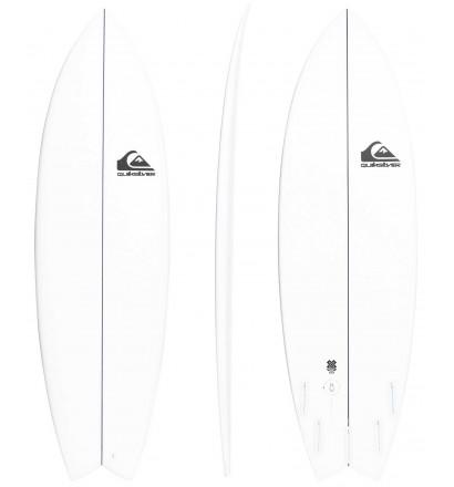 Surfboard Quiksilver Bat PU