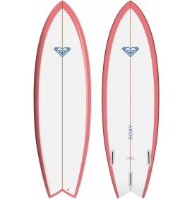 Surfboard Roxy Fish