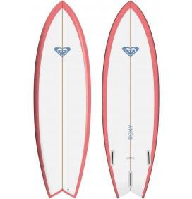 Tabla de surf Roxy Fish