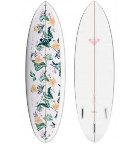 Tabla de surf Roxy Egg