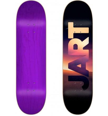 Skateboard Jart Evening 8.25″
