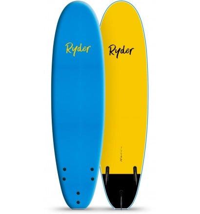 Prancha de surf softboard Ryder Mal (EM ESTOQUE)