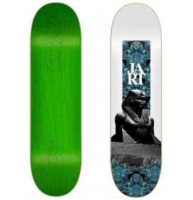 Skateboard Jart Abstraction 7.87″