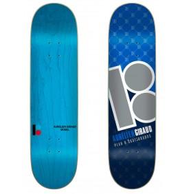 Skateboard Plan B Corner Aurelien 8.0″