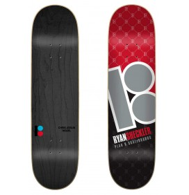 Skateboard Plan B Corner Sheckler 8.125″