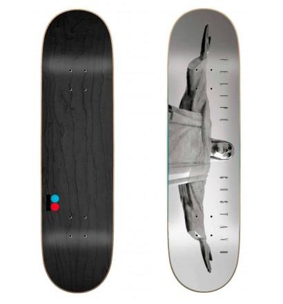 Skateboard Plan B Cristo Felipe 7.75″