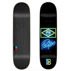 Skateboard Plan B Neon Felipe 7.75″