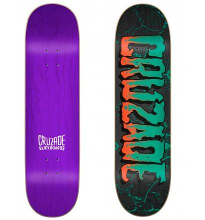Skateboard Cruzade Dark Label 8.0″