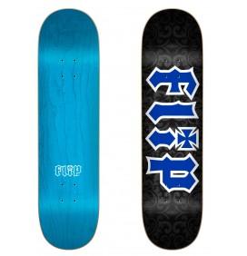 Skateboard Flip HKD Gothic Blue 8.375″