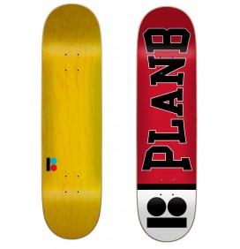 Skateboard Plan B Academy 8.25″