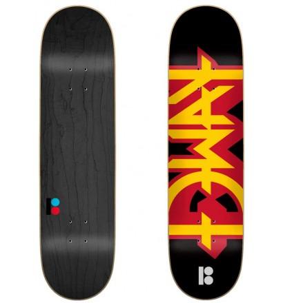 Skateboard Plan B Danny Way One Offs 8.5″
