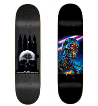 Skateboard Plan B Duffy Terminator 8.75″