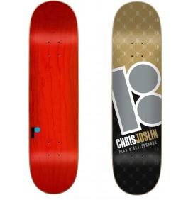 Skateboard Plan B Corner Joslin 8.375″