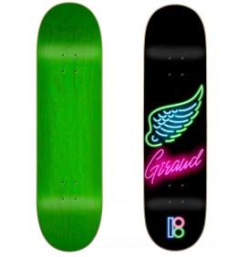 Skateboard Plan B Neon Aurelien 8.0″