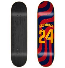 Skateboard Sk8mafia Barci 8.1″