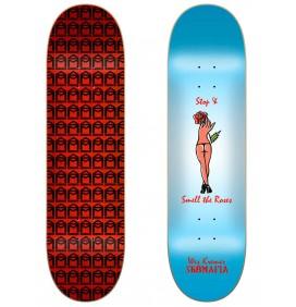 Skateboard Sk8mafia Kremer Tatter 8.0″