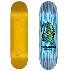 Skateboard Sk8mafia Cao Tribe 8.0″