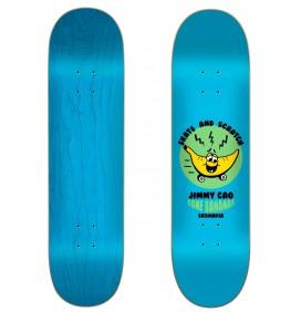 Skateboard Sk8mafia Cao Skate And Scratch 8.0″